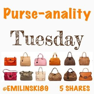 Tuesday Bags Group